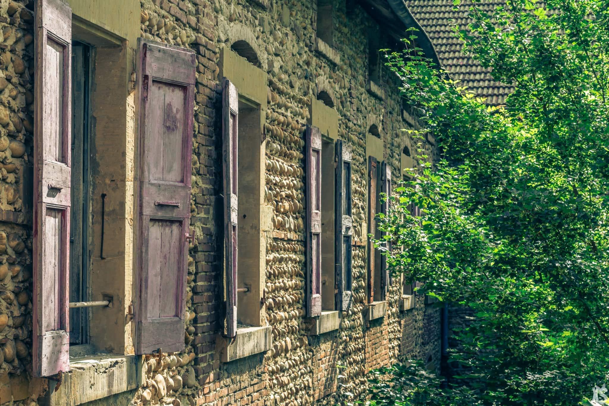 Couvent abandonné en France | urbexsession.com/couvent-pierre-dufour | Urbex France