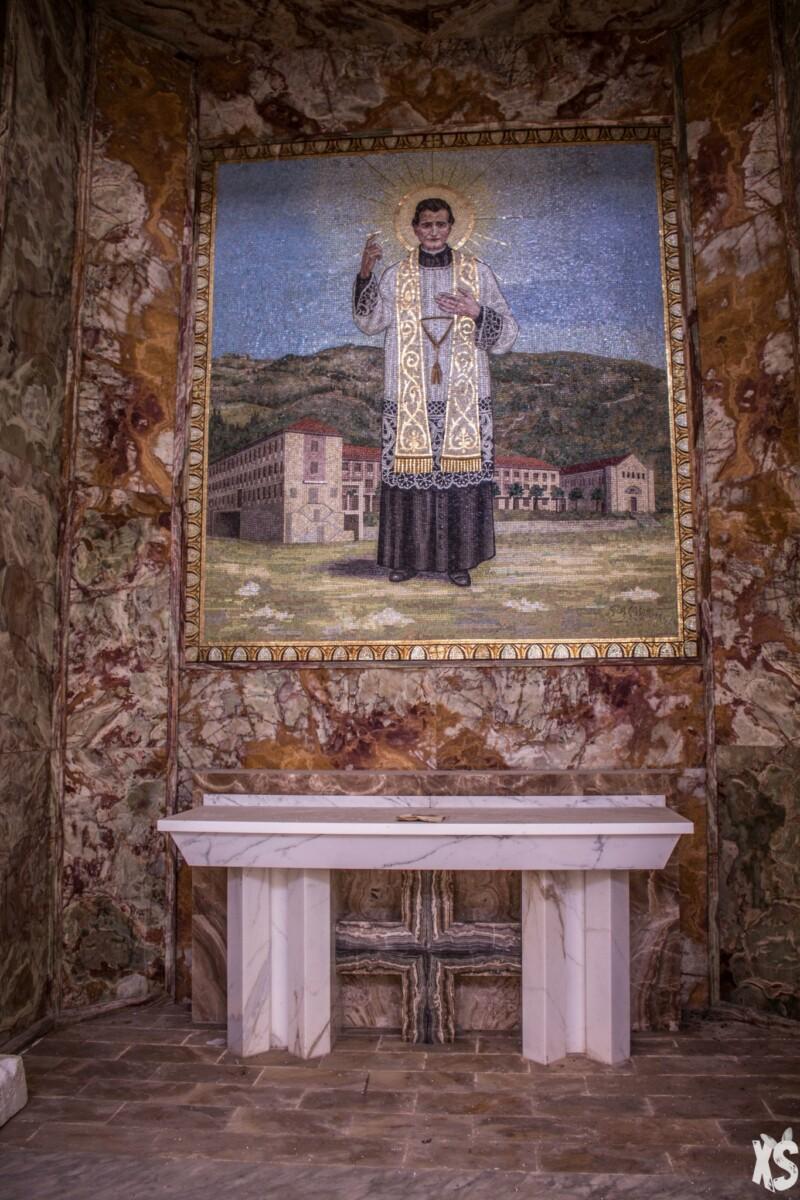 Institut d'enseignement Leonarda Cianciulli