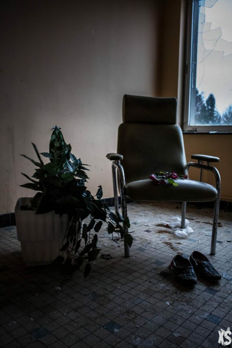 Sanatorium de Bathory