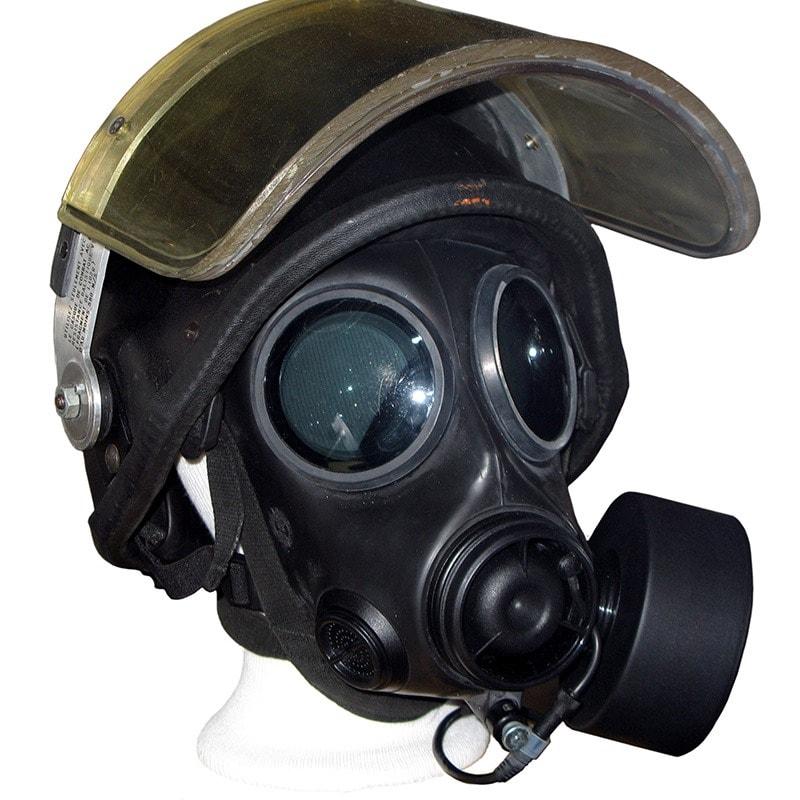 Masque Officiel