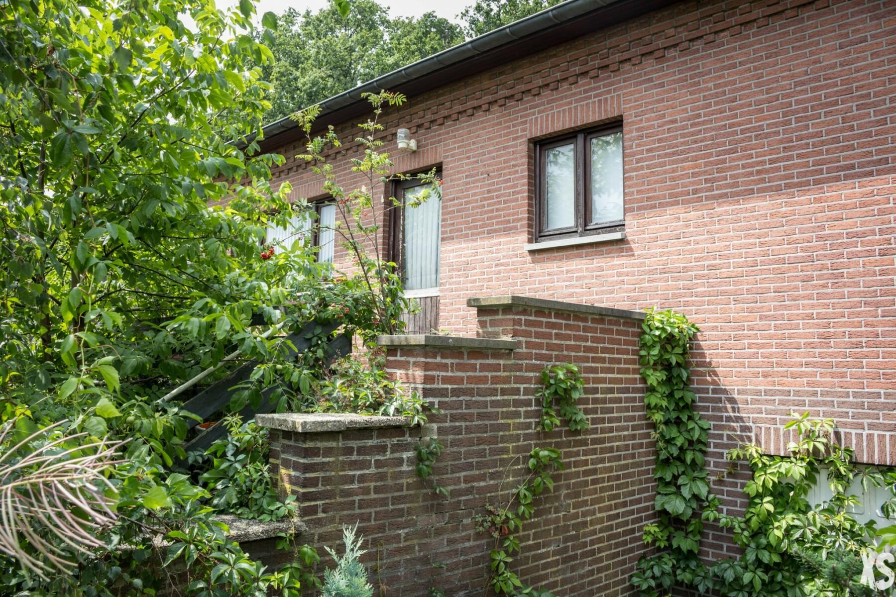 Maison lucien carr exploration urbex en belgique - Maisons abandonnees belgique ...