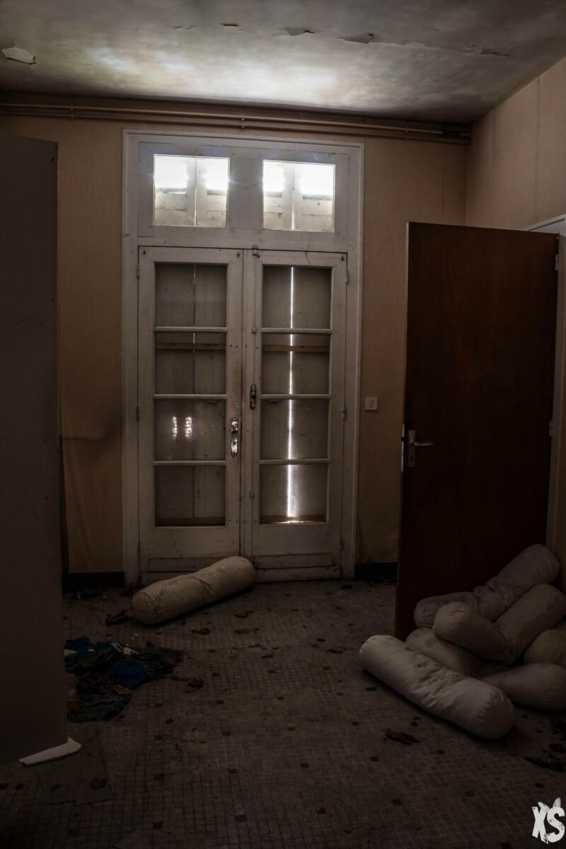 Maison de retraite Andrei Tchikatilo