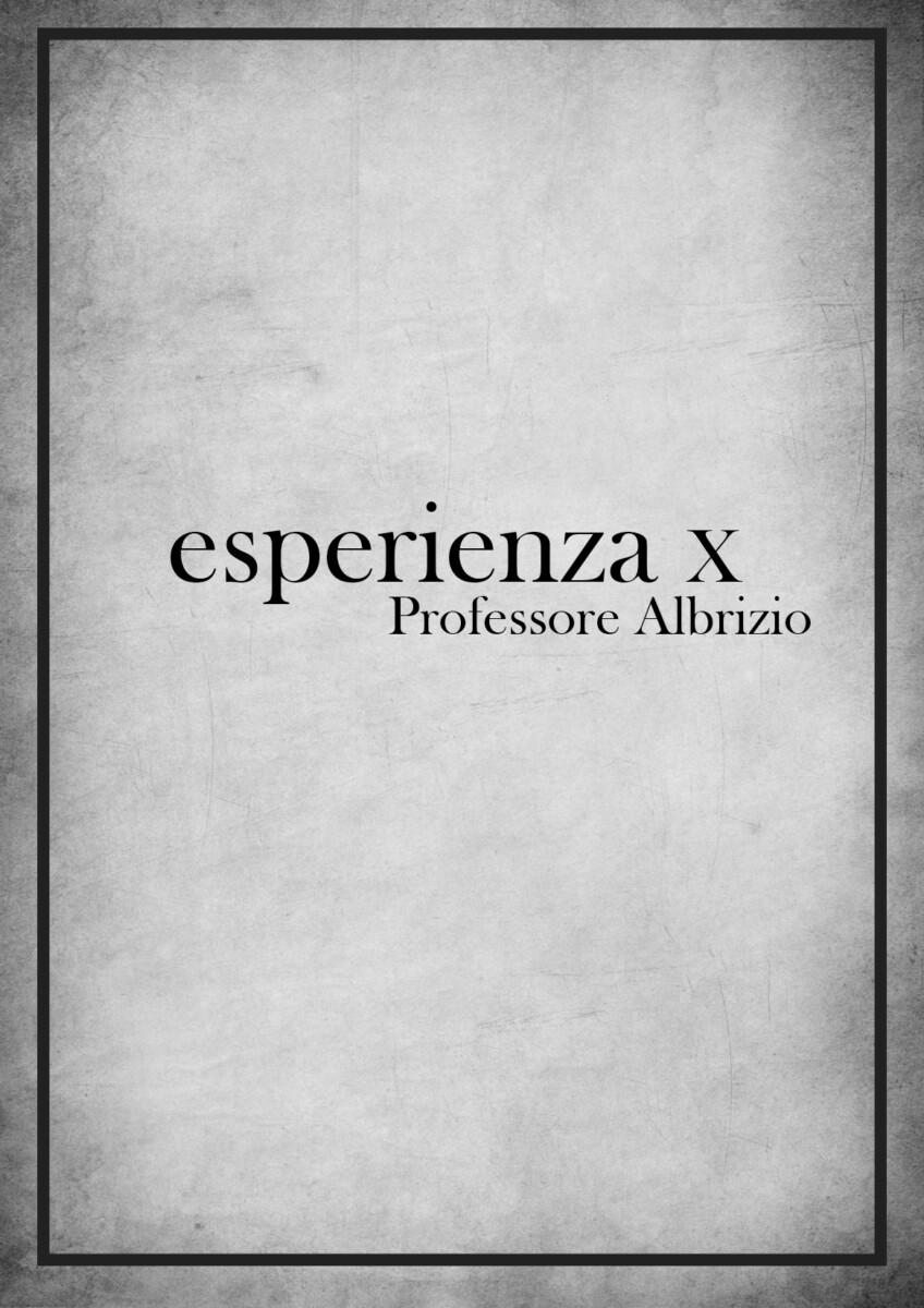 esperienzax