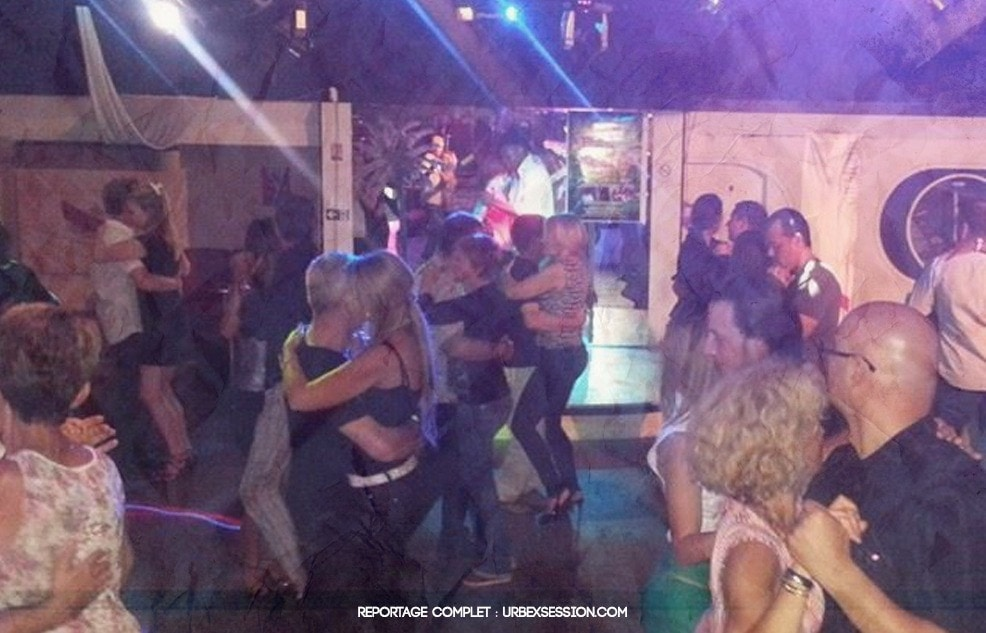 Discothèque abandonnée en France | urbexsession.com/af-447-discotheque | Urbex France