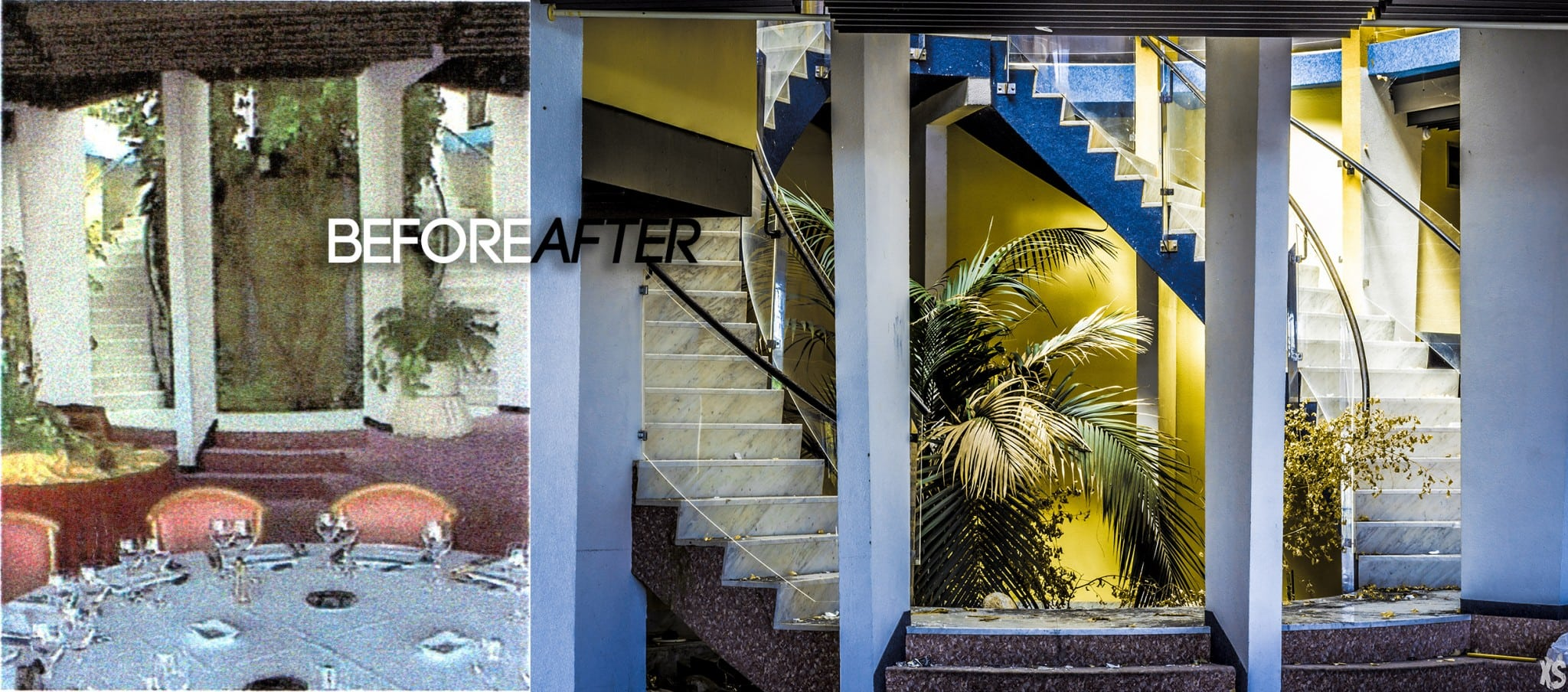 hotel-sœurs-papin-beforeafter