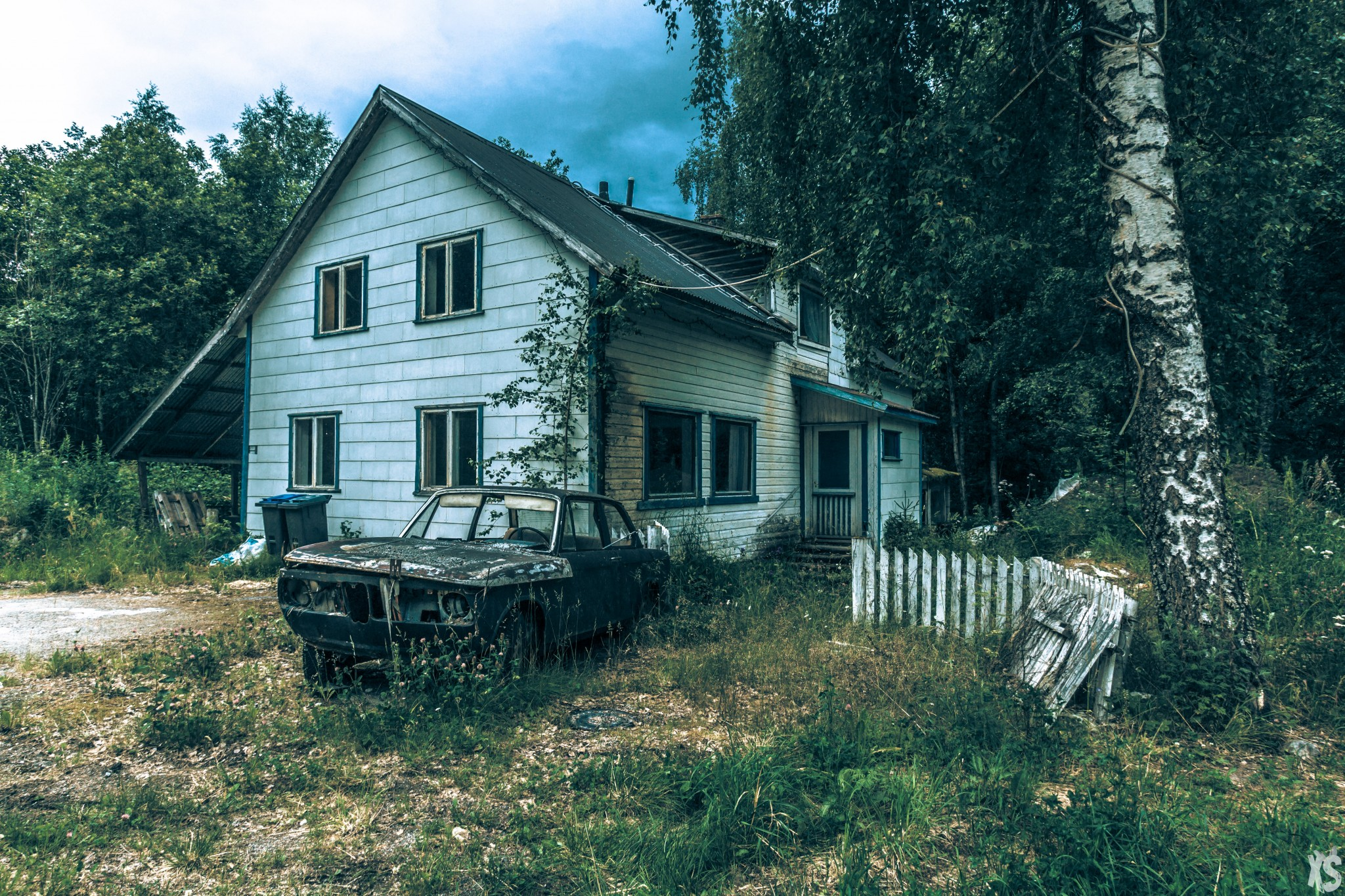Maison Arnfinn Nesset