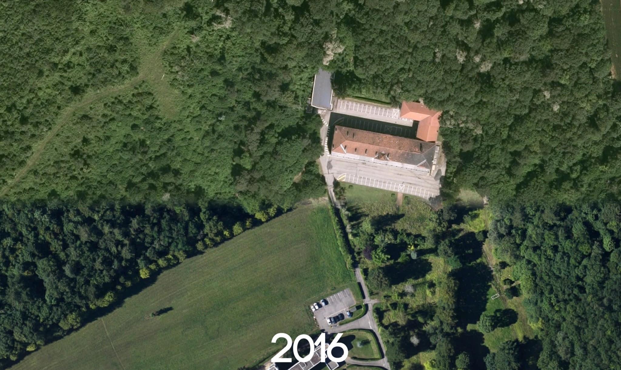 Sanatorium abandonné situé à Lay Saint Christophe | urbexsession.com/sanatorium-lay-saint-christophe | Urbex France