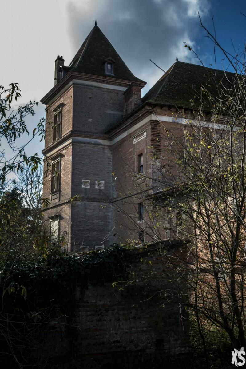 Château Alegre