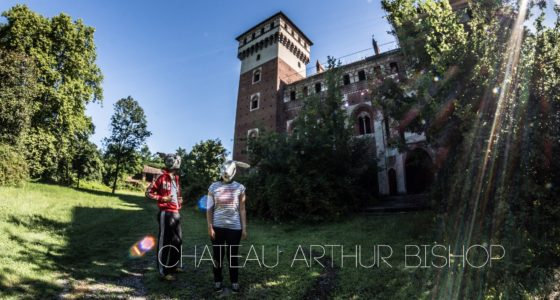 Chateau Arthur Bishop