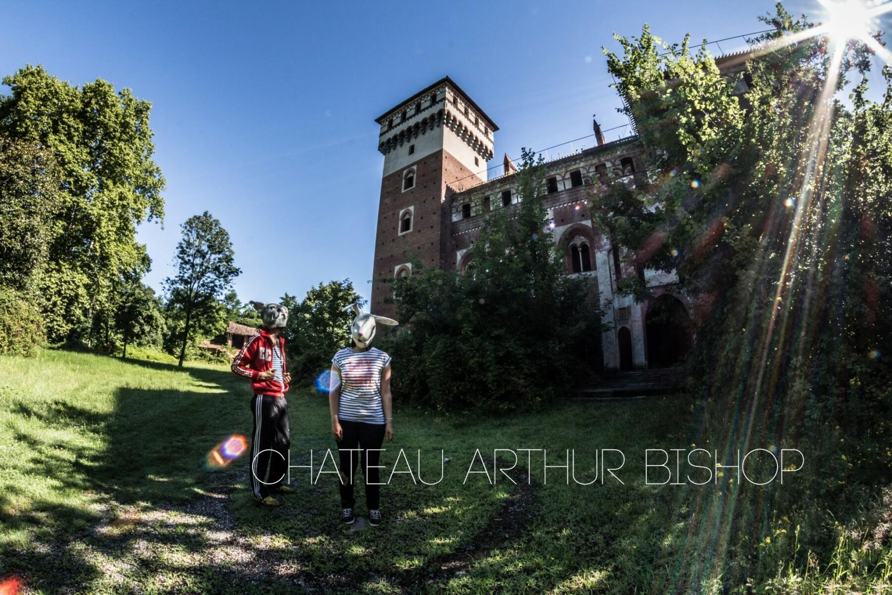 Château Arthur Bishop