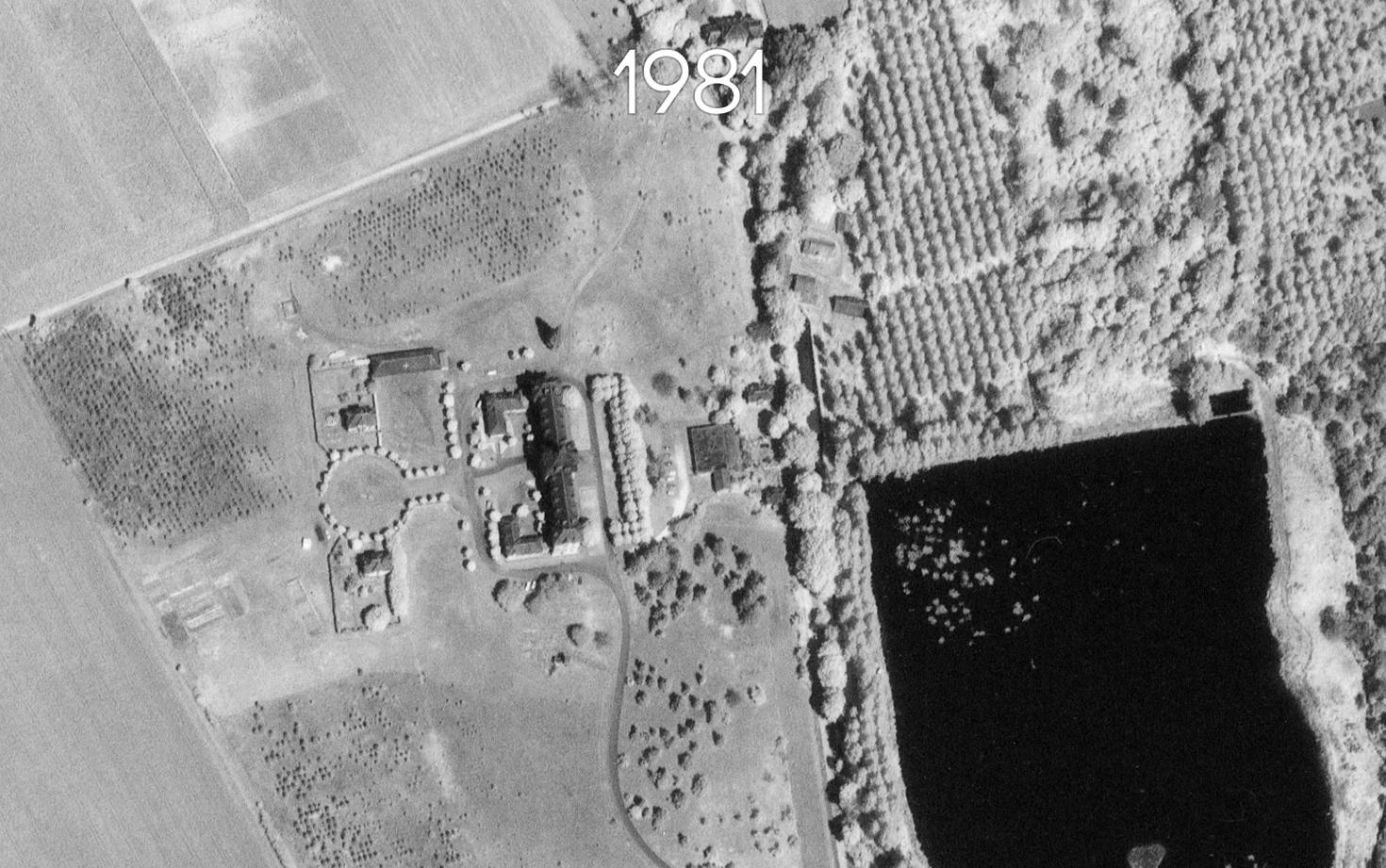 Orphelinat abandonné à Beaumont-la-Ronce | urbexsession.com/lorphelinat-emile-louis | Urbex France