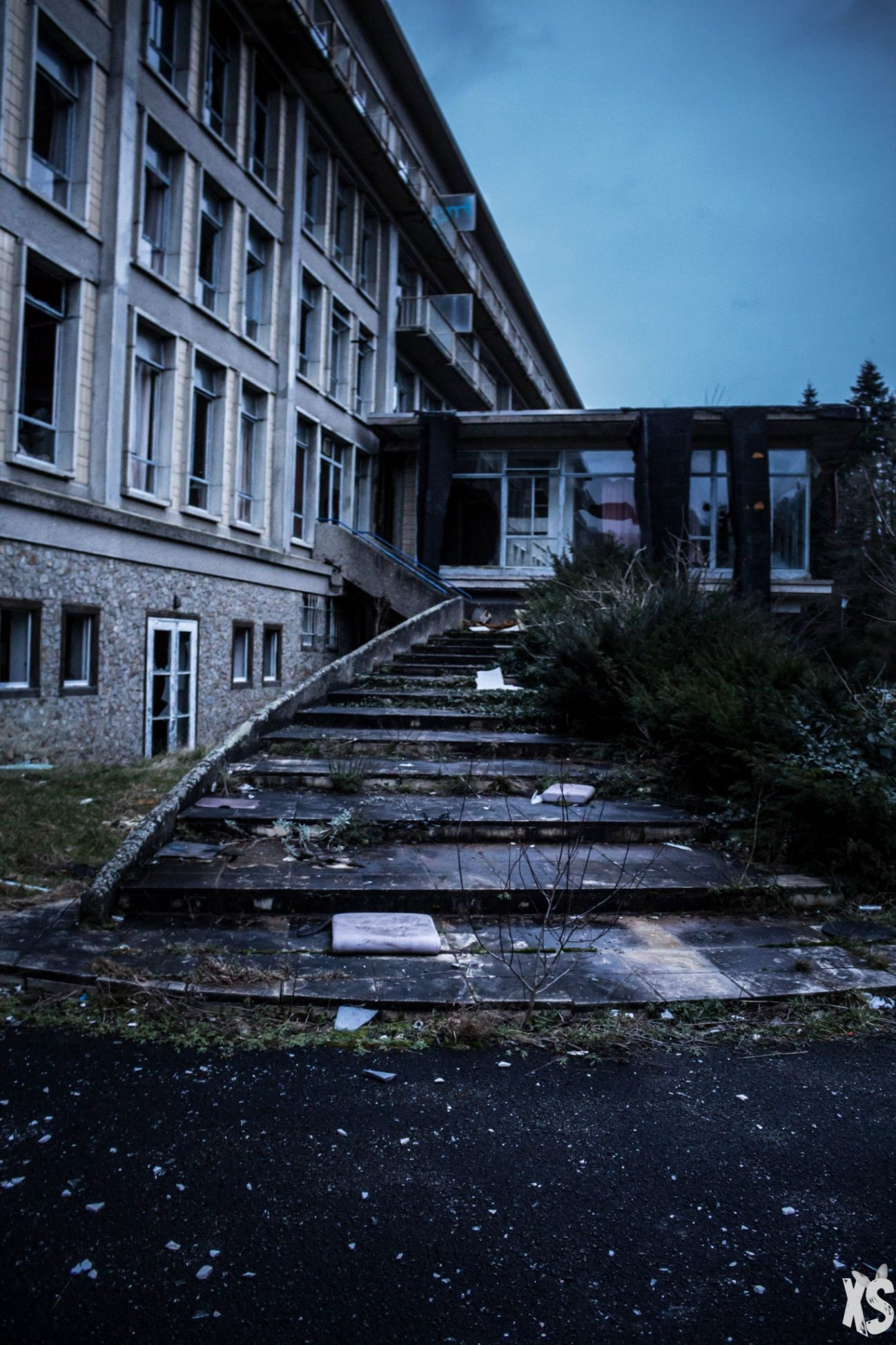 Sanatorium de Bathory