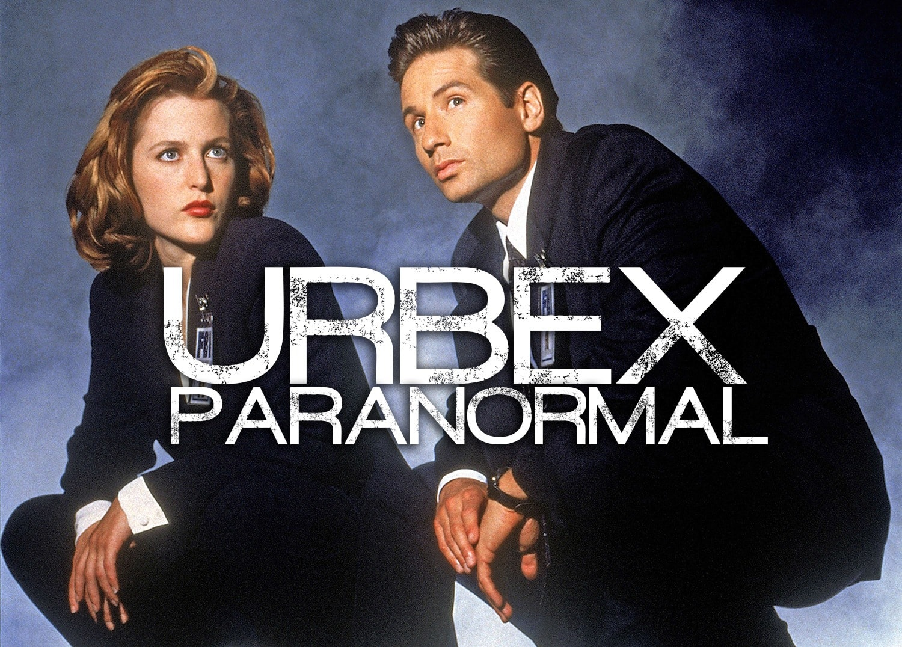urbex-paranormal