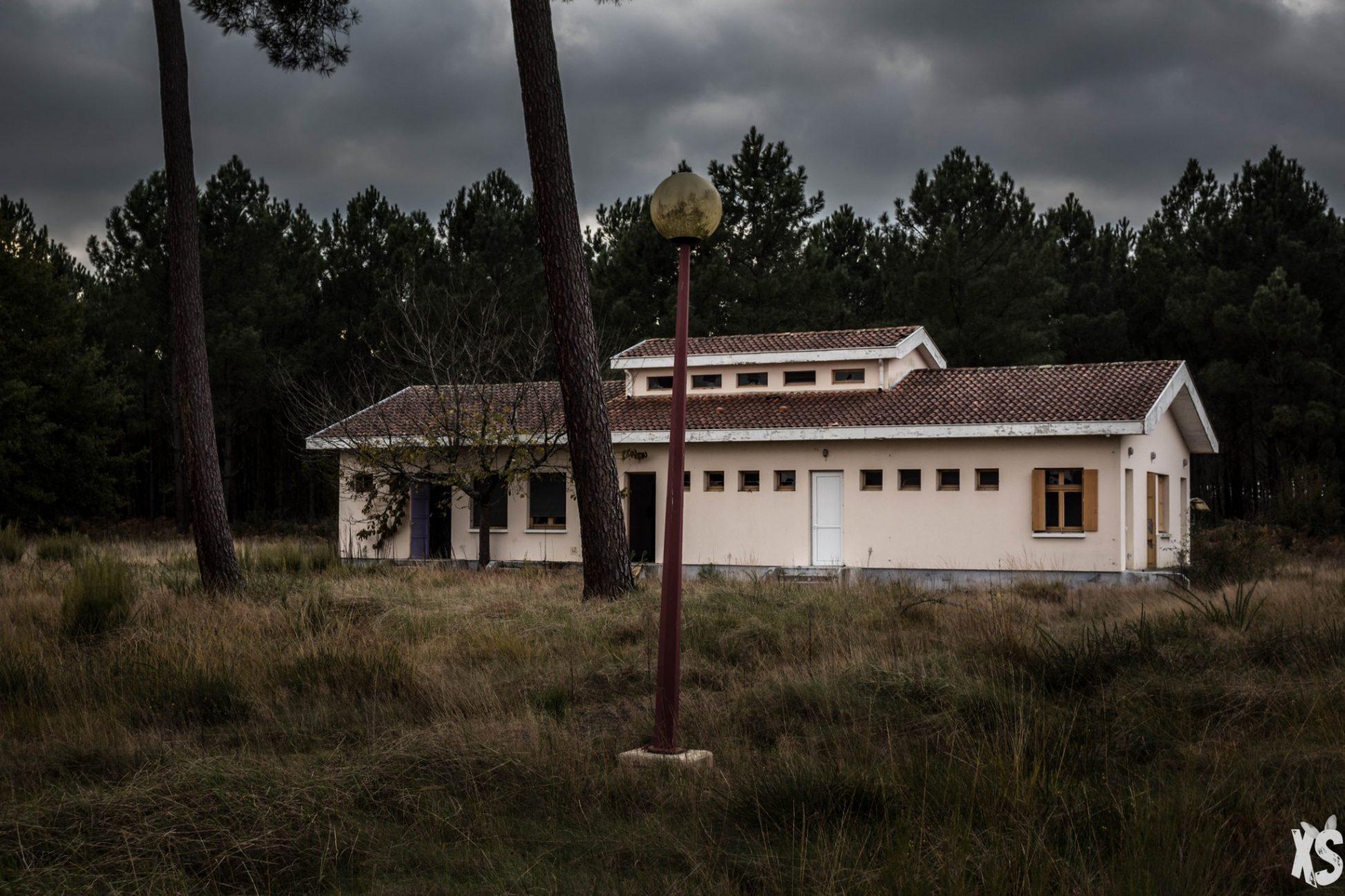 Centre de vacances Christian Jambert