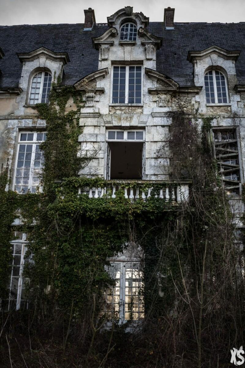Château Evrard