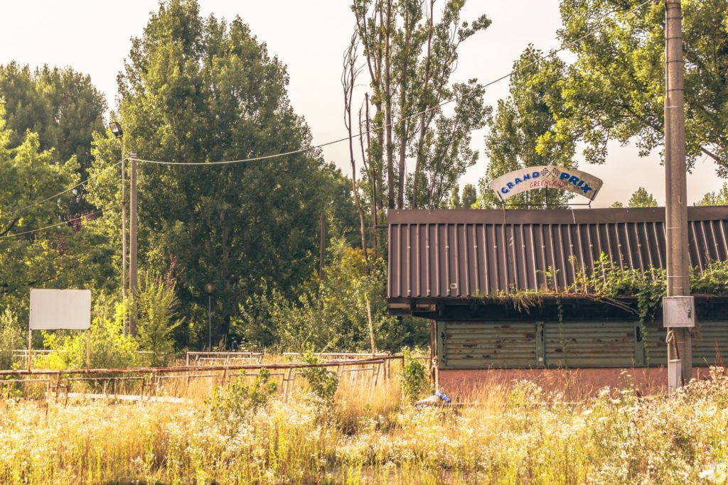 Abandoned Amusement Park in Italy | urbexsession.com/en/beaver-land-abandoned-amusement-park-in-italy | Urbex Italy