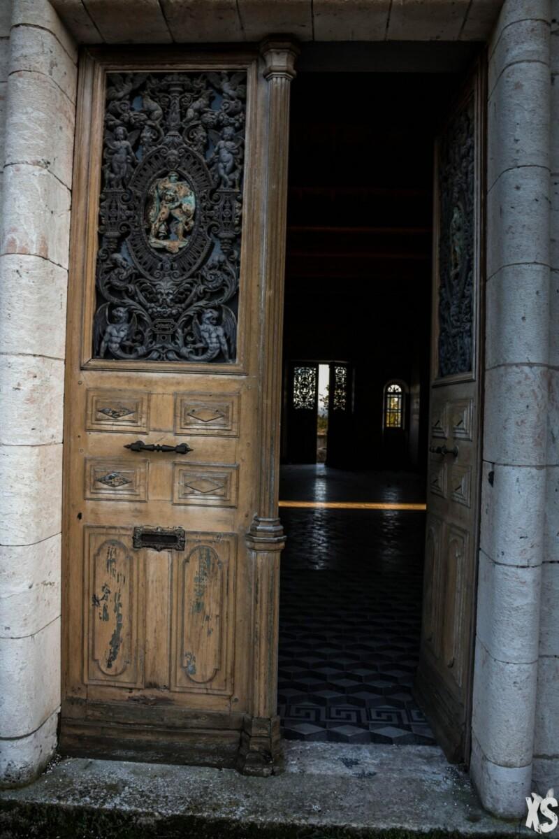 Château Stranieri