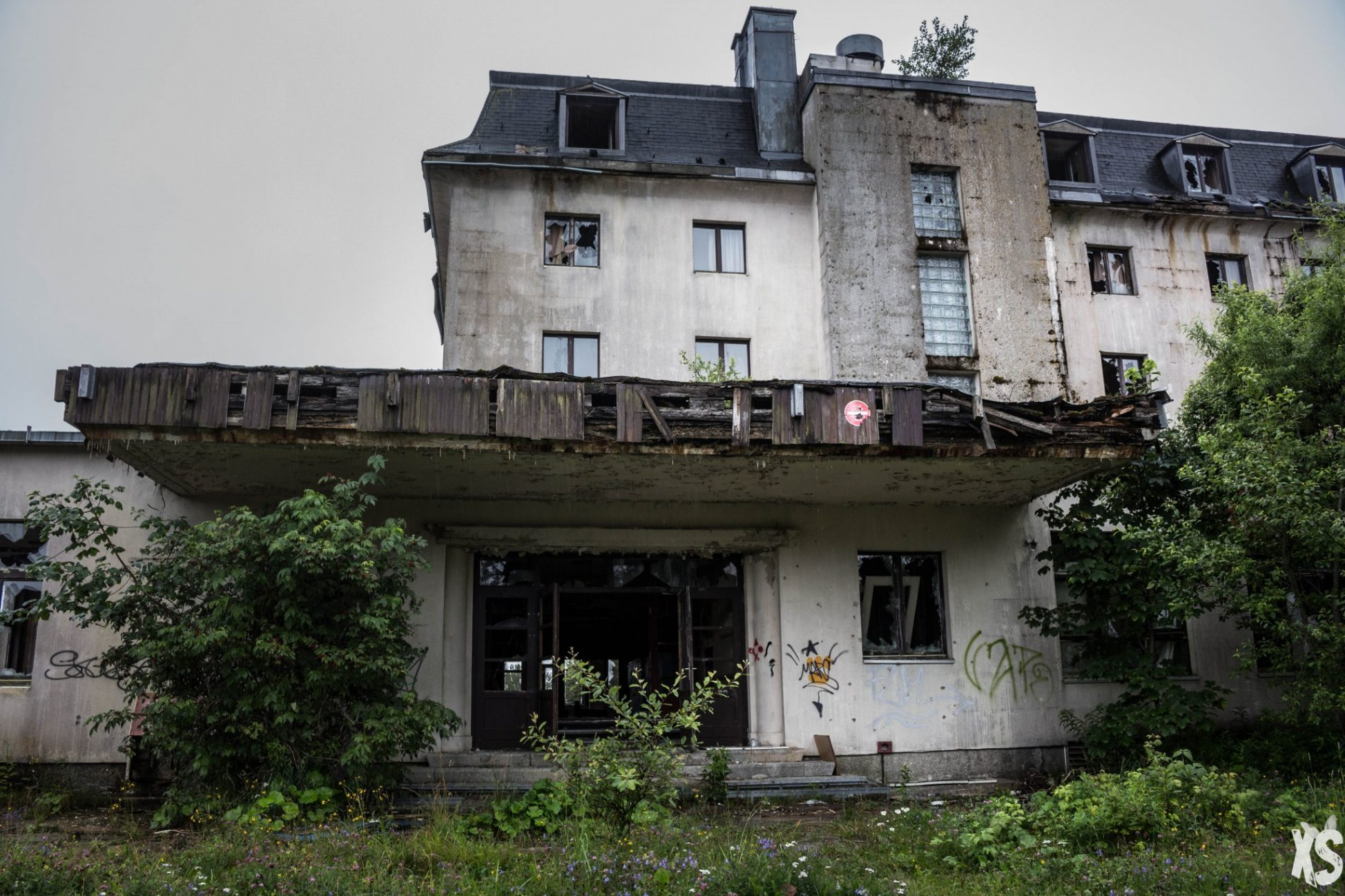 Hôtel du Markstein