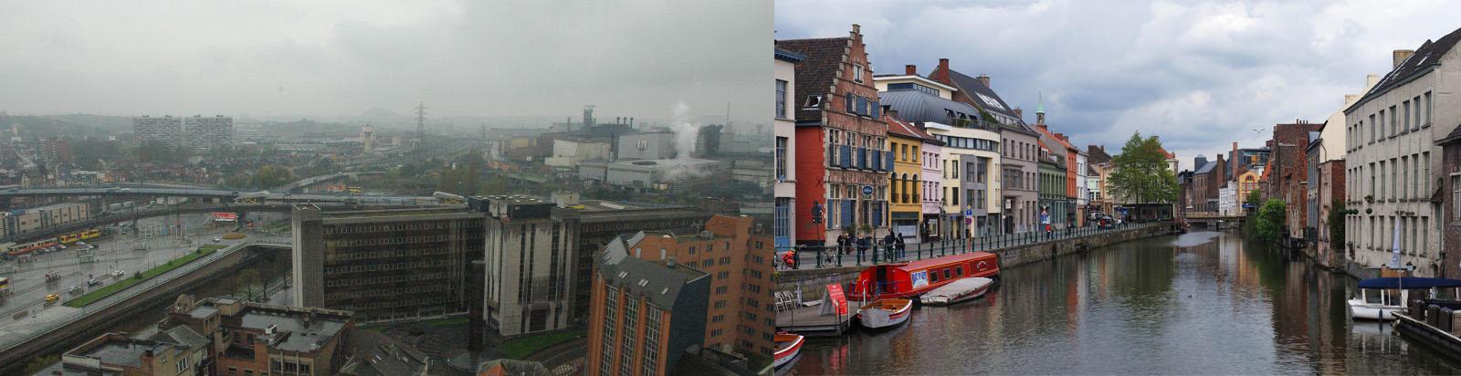 Charleroi VS Gand