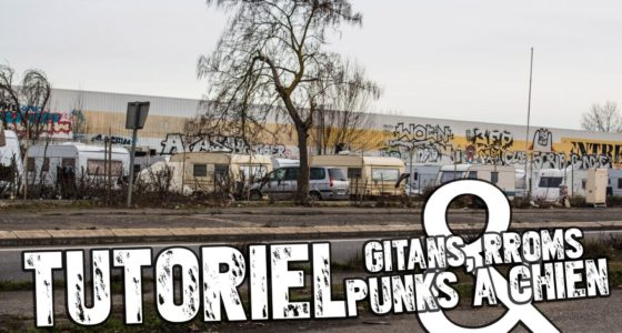 Tutoriel Gitans, Rroms & Punks à chiens
