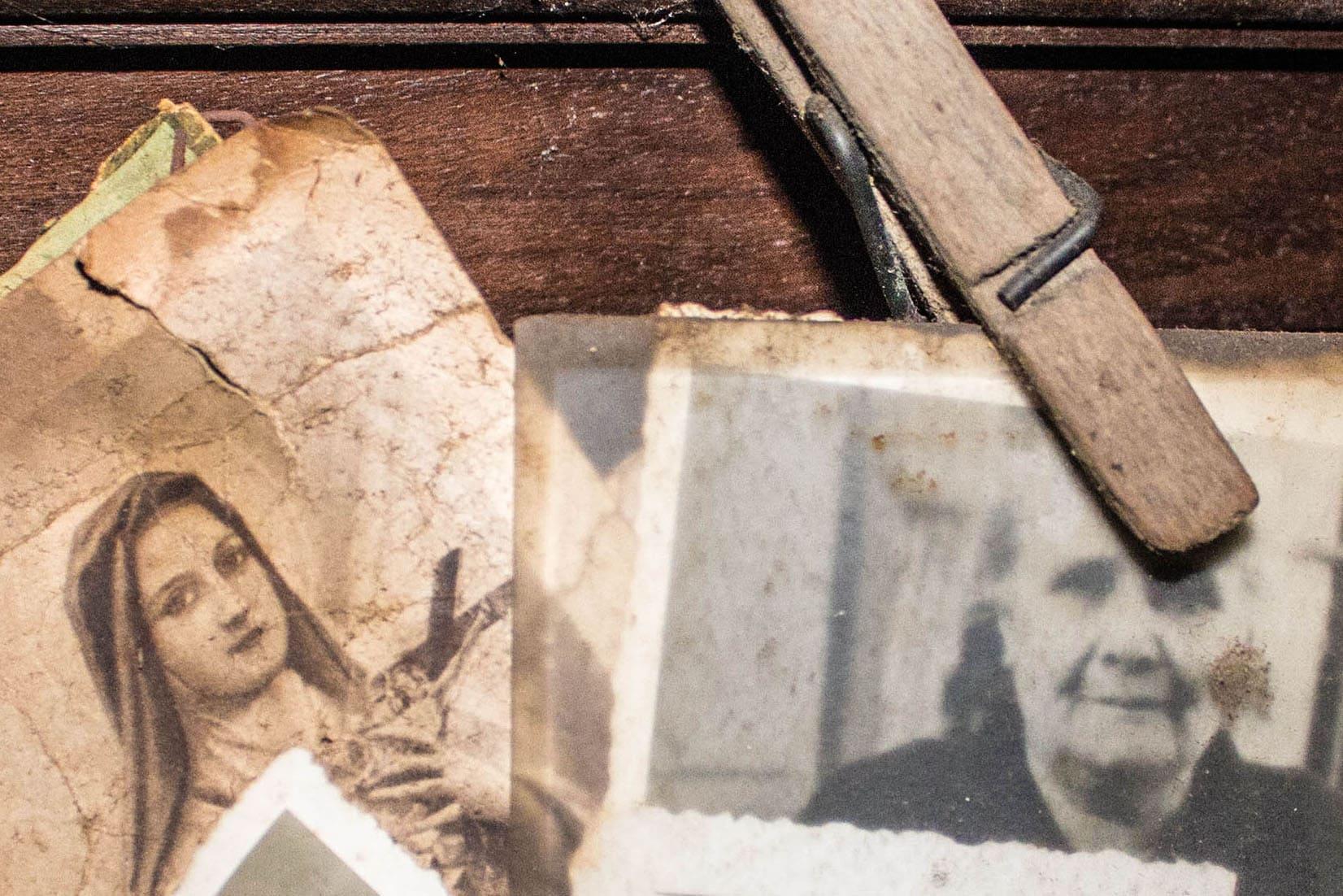 Sans te connaitre, pour nous, pendant l'exploration de ta maison tu été comme notre grand mère.