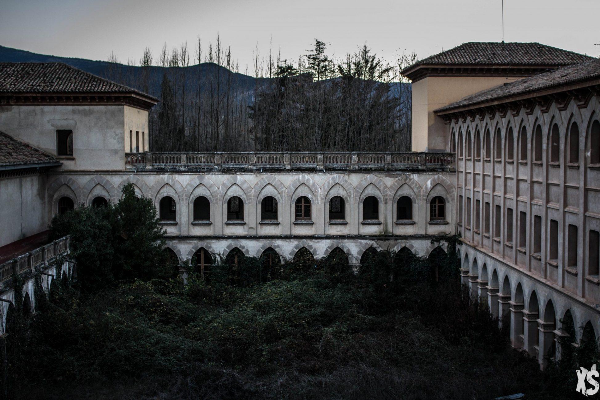 Monastère des Frères Jourdain