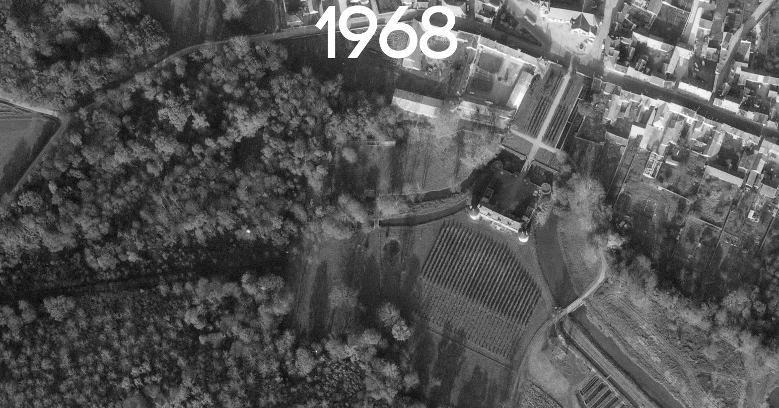 Château abandonné en Île-de-France | urbexsession.com/chateau-popkov | Urbex France