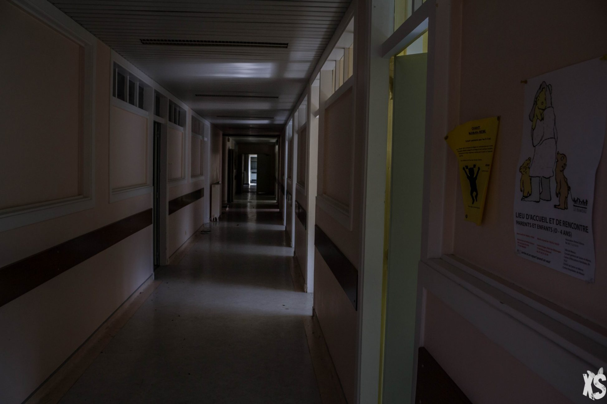 Hôpital Lowell Amos