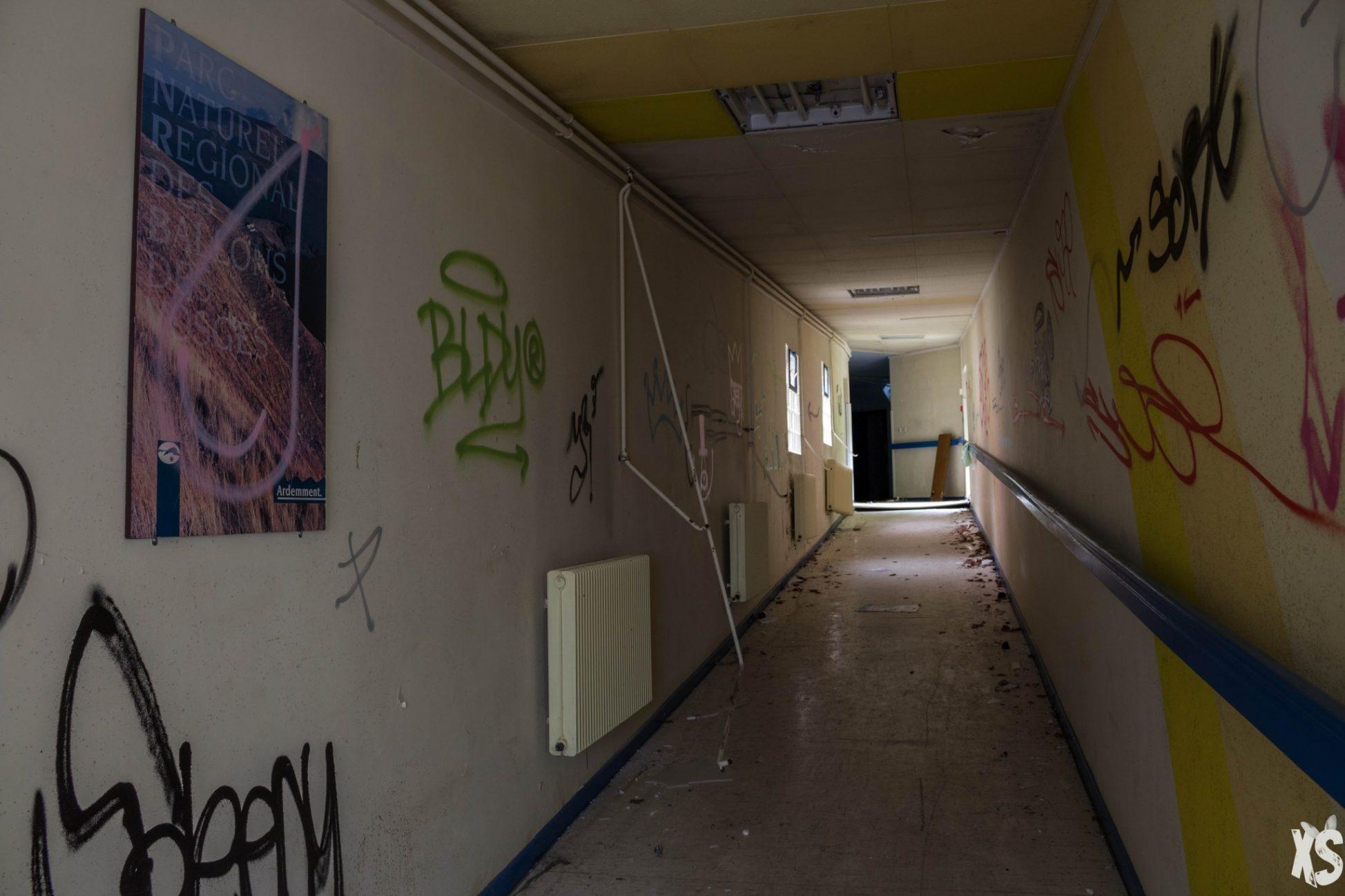 Hôpital Docteur Petiot
