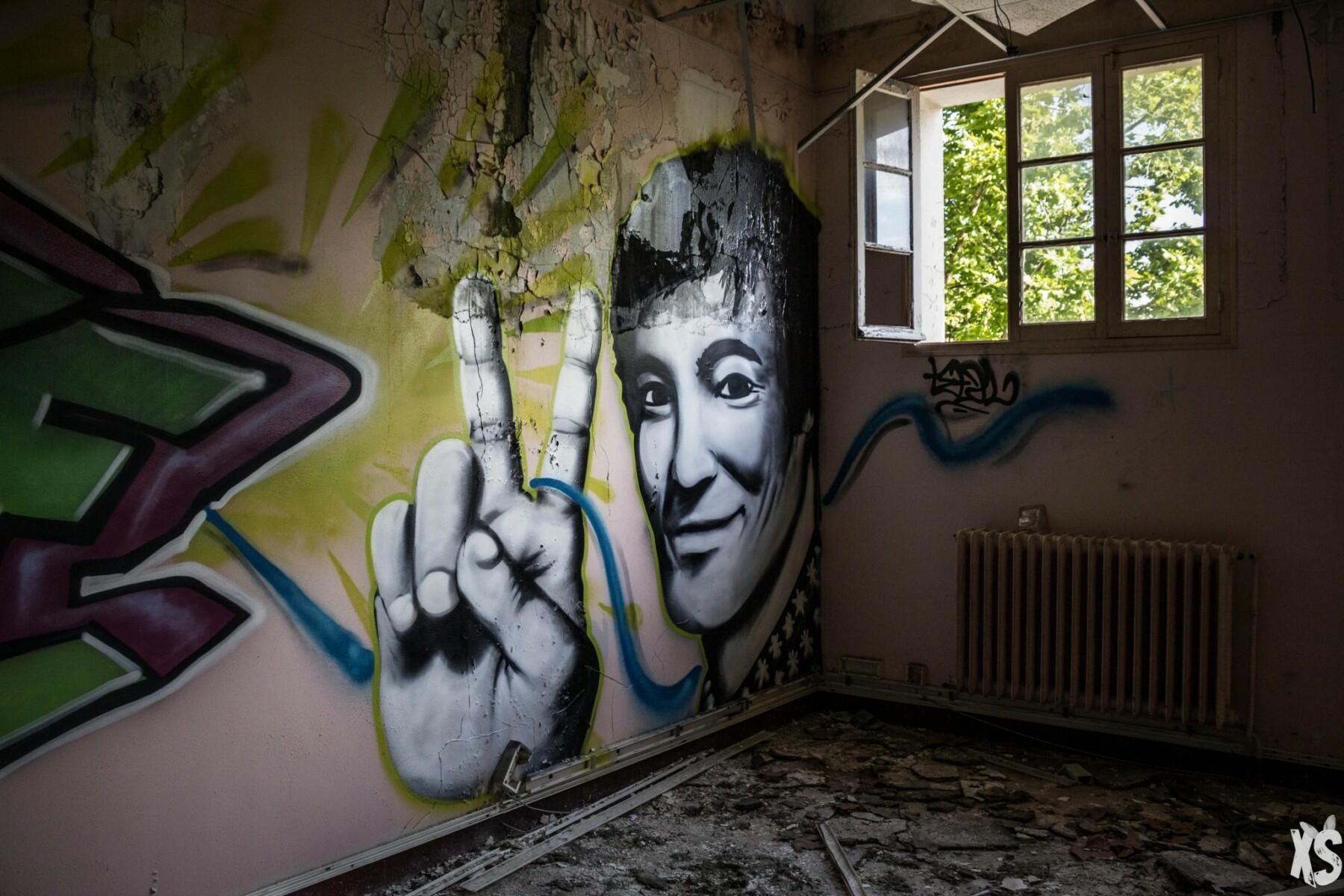 Sanatorium Julia Fazekas