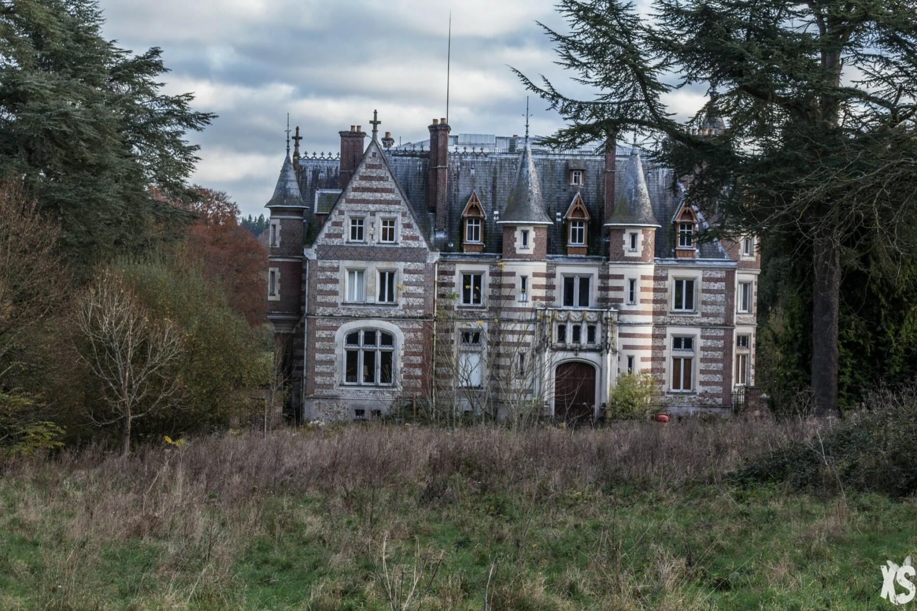 Château Lamare
