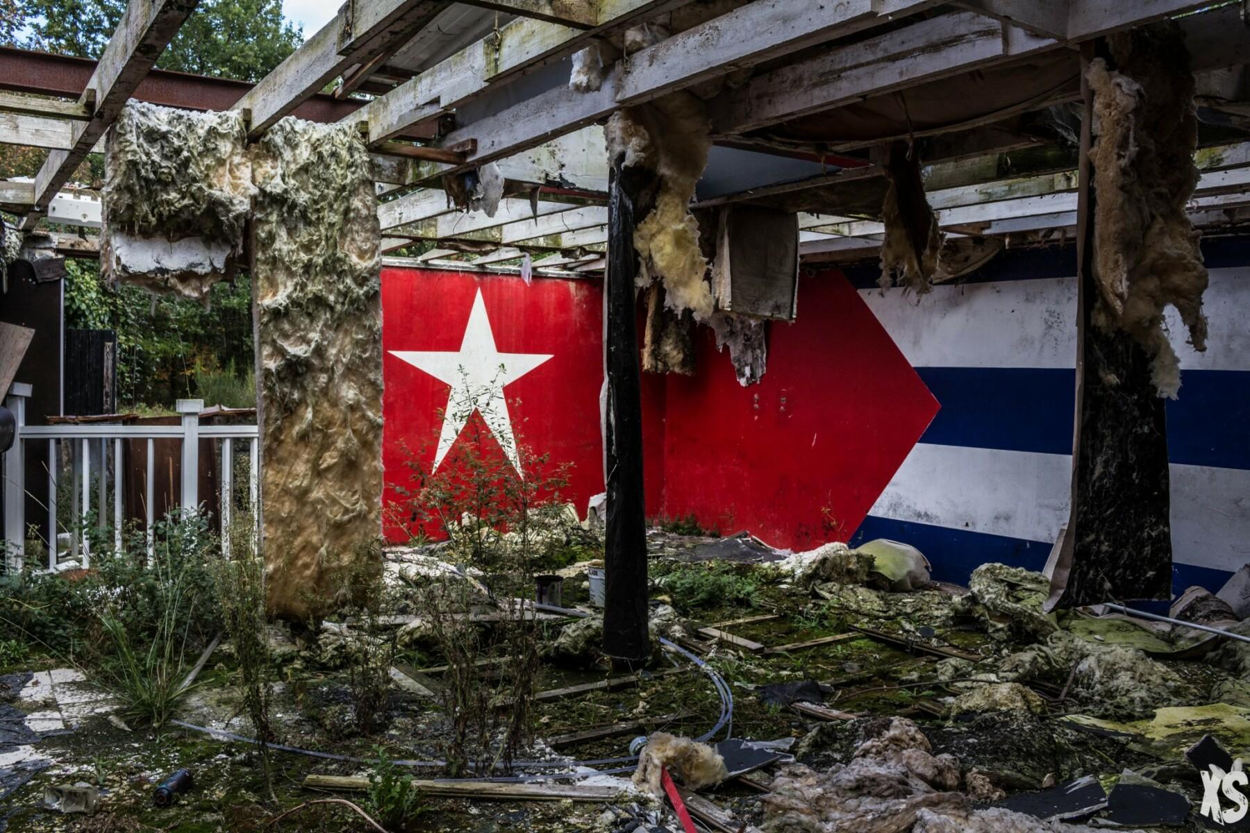 Discothèque Cuba