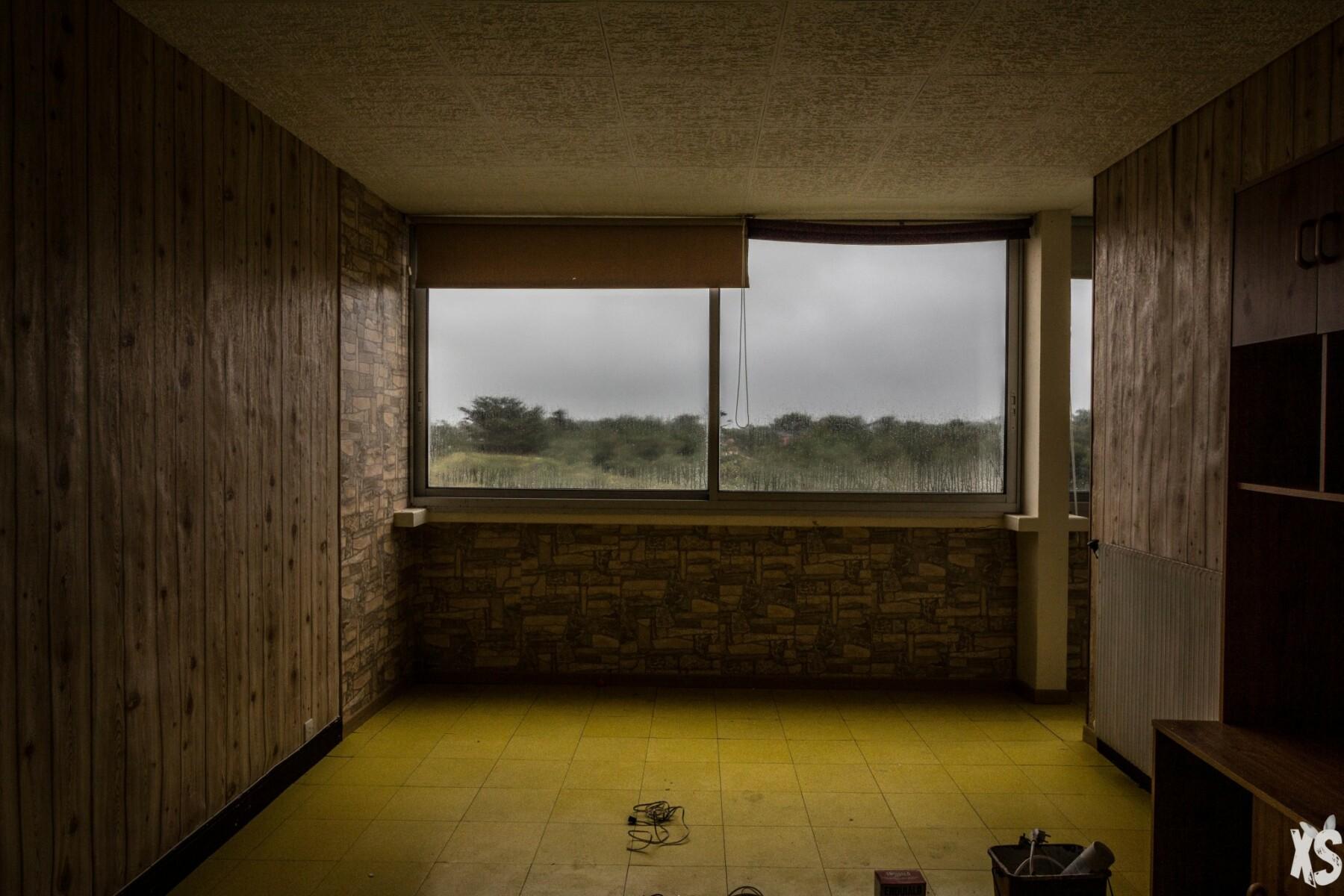 """Visite de la résidence abandonnée """"Le Signal"""""""
