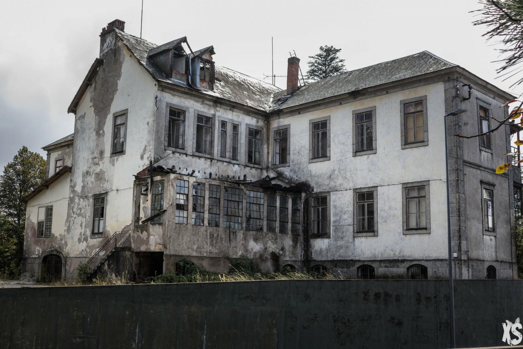 Hôpital Hugo Schenk