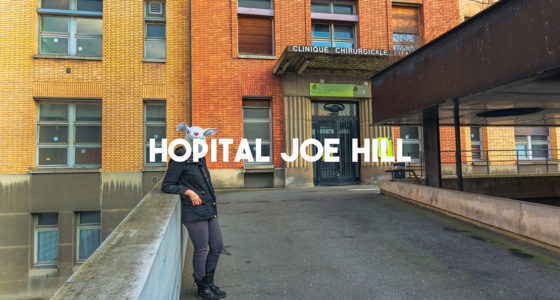 Hopital Joe Hill