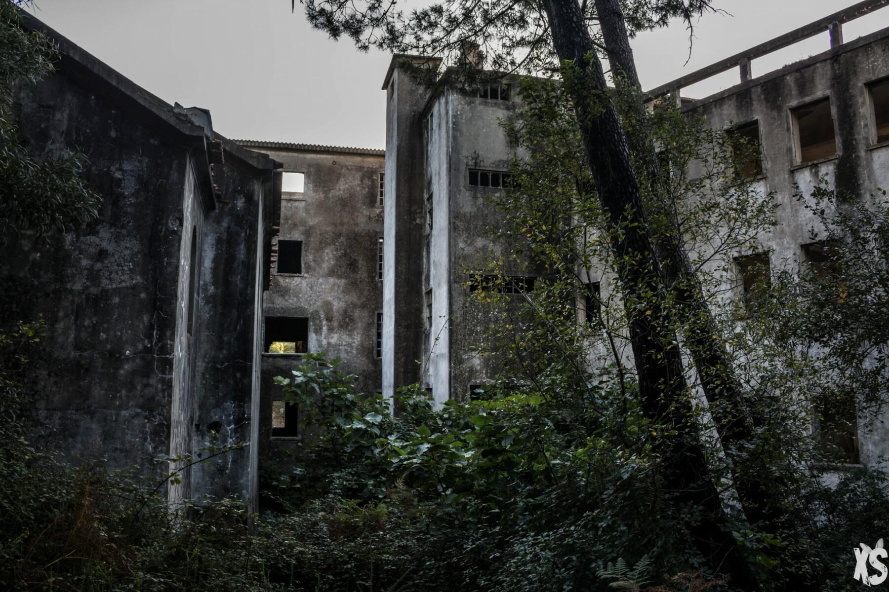 Sanatorium Deyanov