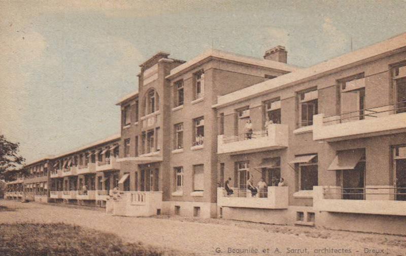 Sanatorium Dreux