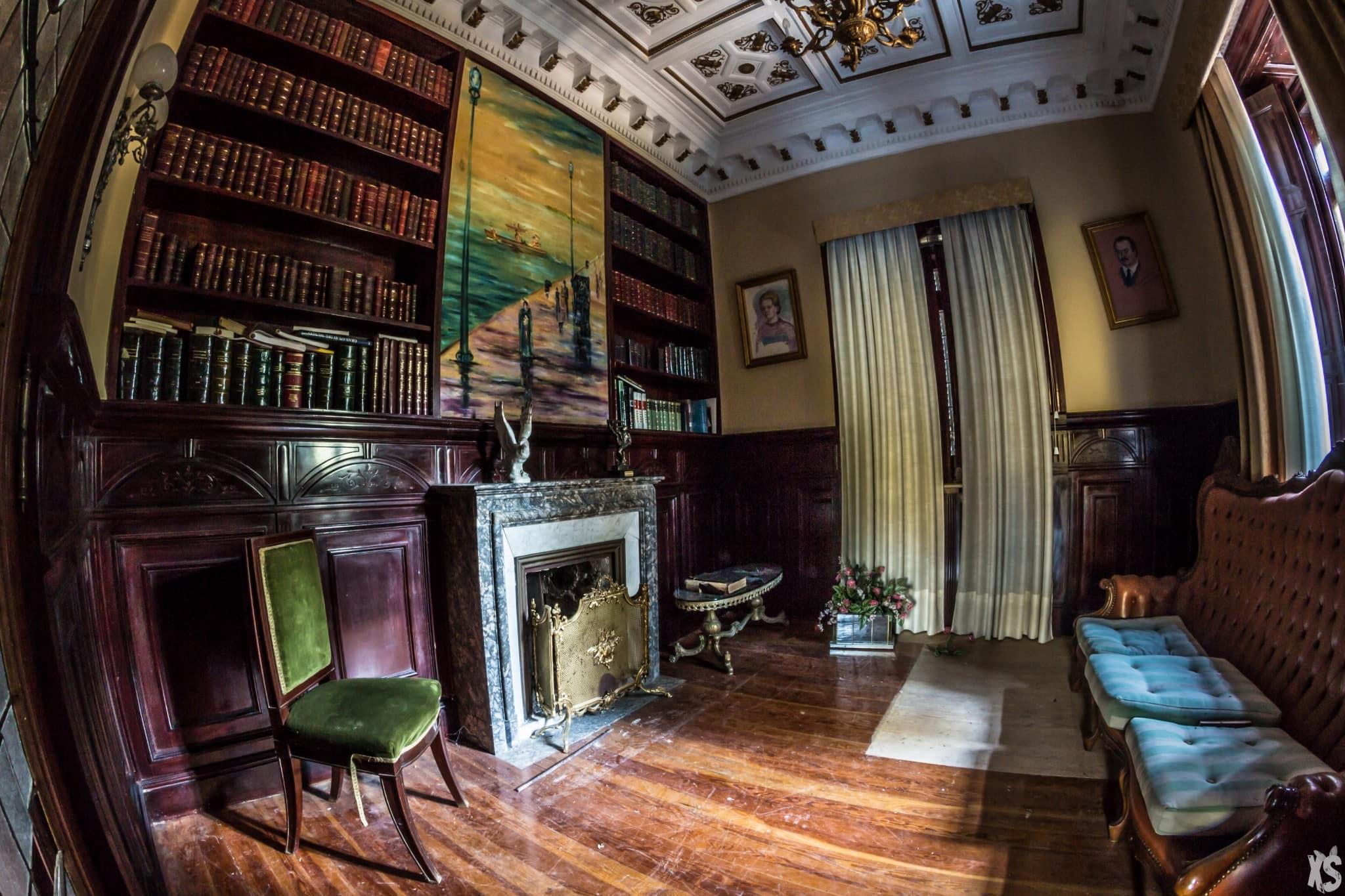 Villa Timothy Judy