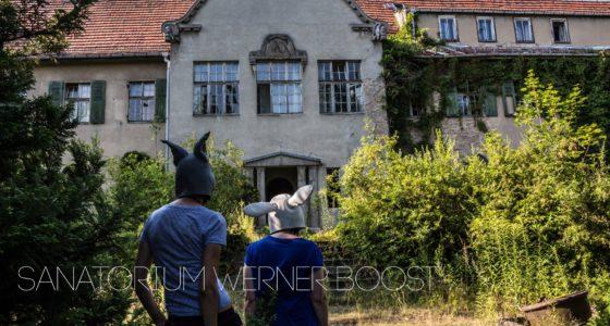Werner Boost Sanatorium