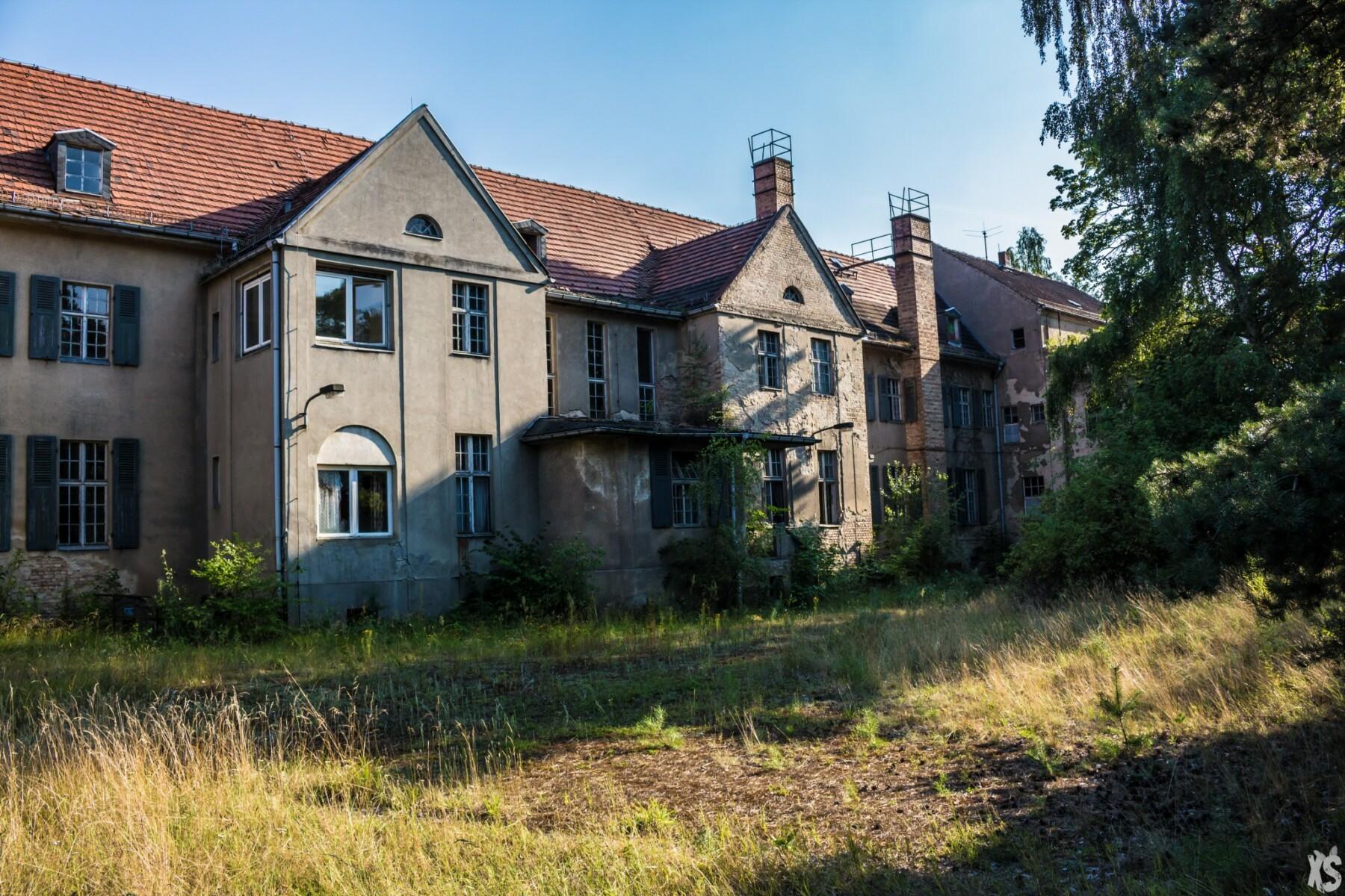 Sanatorium Werner Boost