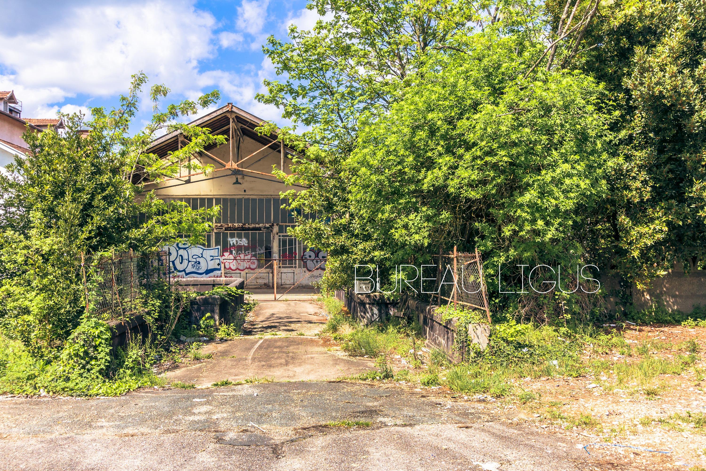 Bureau ligus urbex bordeaux exploration d un lieu abandonné