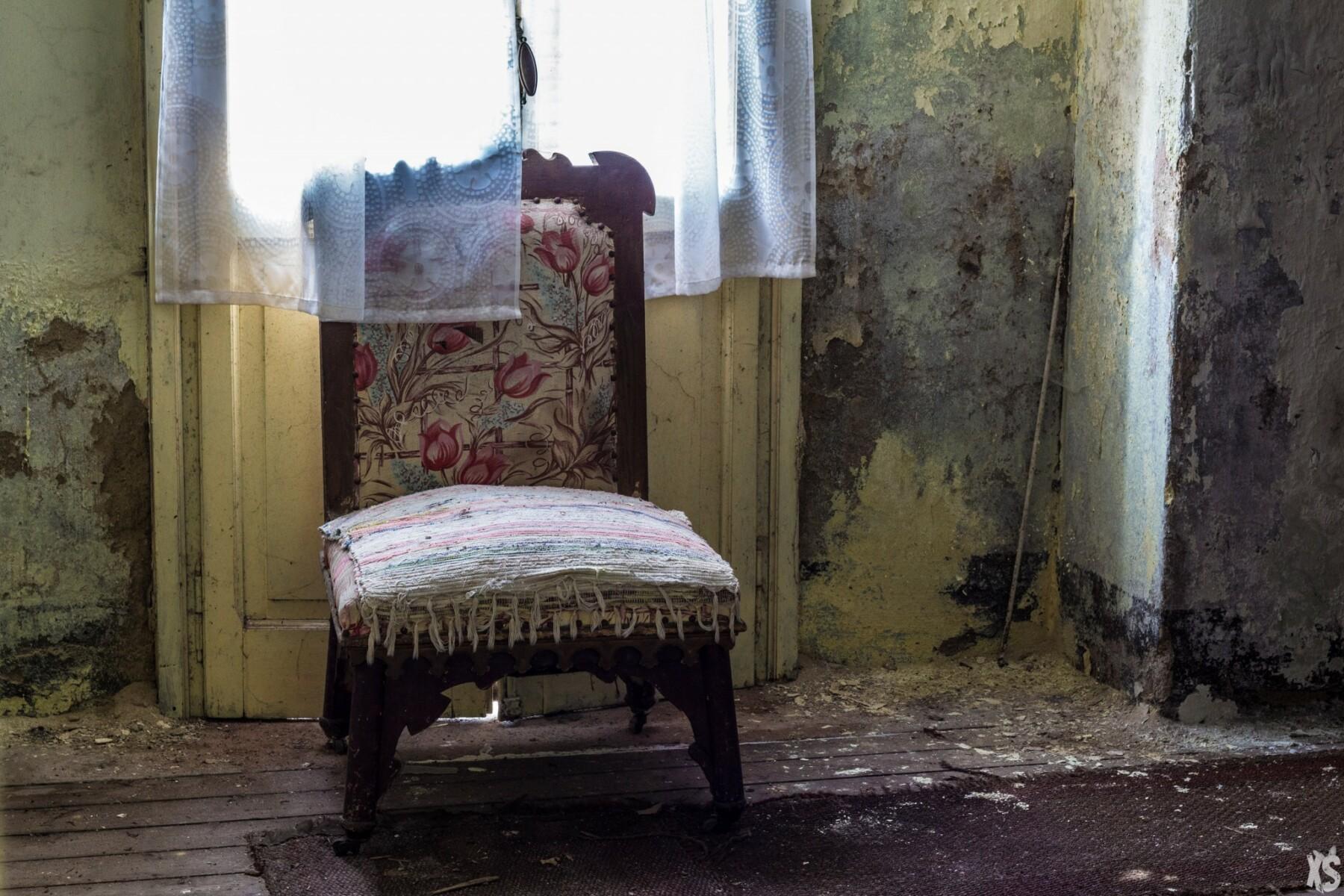 hotel poehlke exploration urbaine en italie reportage. Black Bedroom Furniture Sets. Home Design Ideas