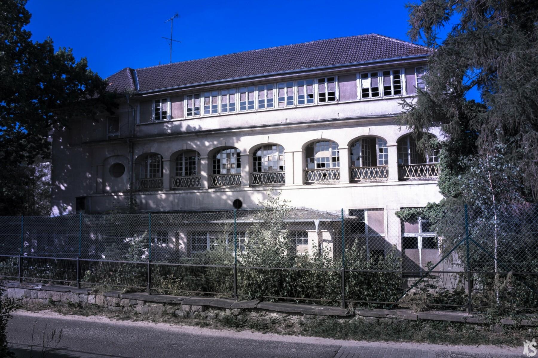 Sanatorium Erich Steinfurth