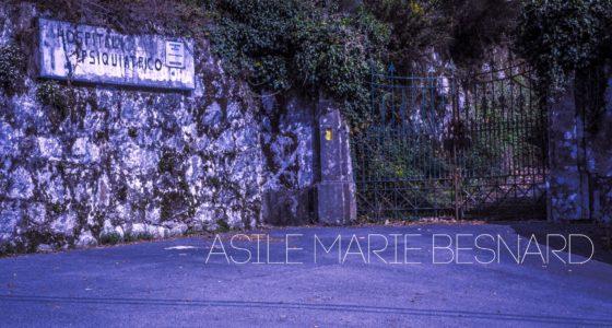 Asile Marie Besnard