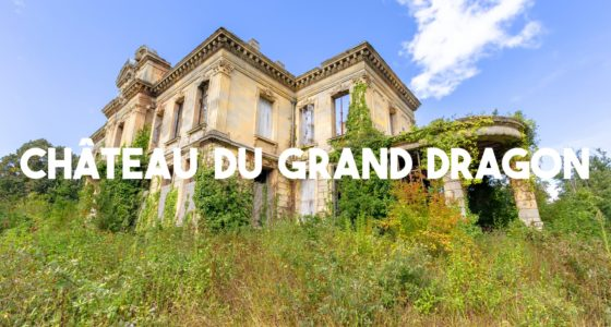 Château du Grand Dragon – Bouliac