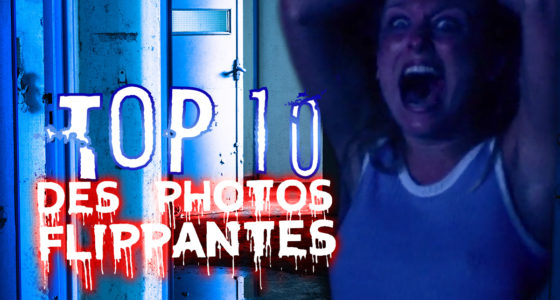 TOP 10 des Photos Flippantes