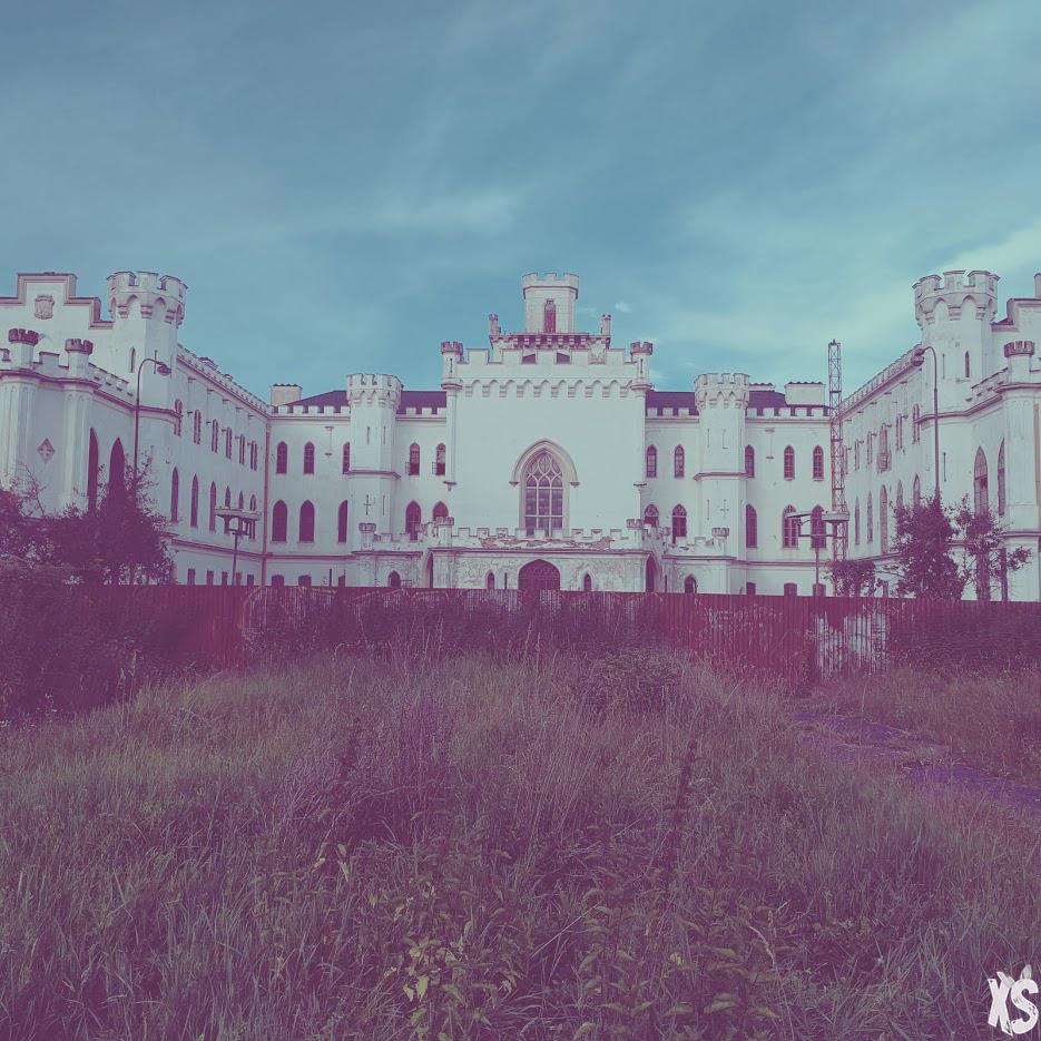 chateau-slovaquie