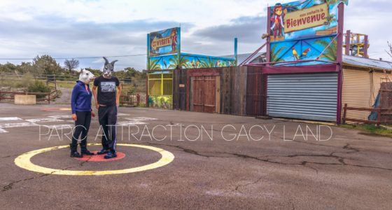 Gacy Land Amusement Park