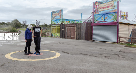 Parc Attraction Gacy Land