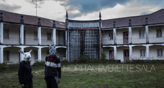 Hôpital Everette Sala